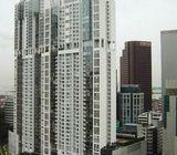 SHORT TERM ICON 1 BEDROOM SERVICED APARTMENT, TANJONG PAGAR MRT