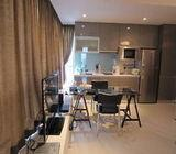 STUNNING SHORT TERM SERVICE APARTMENT + BALCONY AT THE LUMIERE