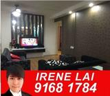 Exec Apartment For Sale In Pasir Ris!! $0 or Low COV!!