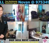 HDB Rental - EA Blk 468C Admiralty Drive Executive Apartment
