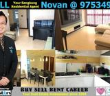 HDB Rental - 4P Blk 277B Compassvale Link 4-Room Premium Apartment