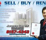 2+1 Yishun HDB whole unit rental ( Rental Agent @ 81574343 )