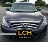 Hougang | Buangkok | Punggol Car Rental *LCH CAR RENTAL*