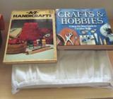 Hobbycraft Books