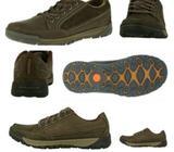 Brand New Men's Merrell Traveler Sphere Espresso Lace Up Shoes J42357. USA 10/Euro 44/UK9.5. 28cm