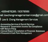 ACCOUNTING, TAXATION, SECRETARIAL & TRANSLATION SERVICES