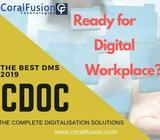 Best DMS Solutions CDOC