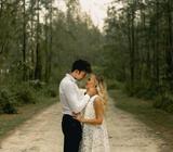 Pre-wedding + Actual day wedding photography @ S$1288
