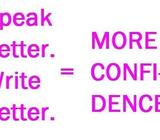 COMMUNICATE WITH CONFIDENCE - Speak and write good English