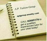 EXCELLENT Private Tutors for 2019 -- English, History, and many other subjects!