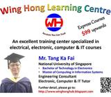 Express Electronic / Computer Courses - 4 sessions, 2 hrs per session