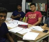 Secondary School Level Tuition Sec 1, Sec 2 Sec 3, Sec 4, N-Levels, O-Levels (Paya Lebar / Eunos)
