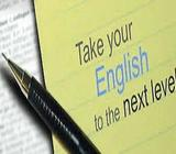 IMPROVE YOUR ENGLISH SPEAKING AND WRITING SKILLS - 1 TO 1 English class