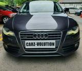 **PHV READY** AUDI A4 2.0TFSI QUATTRO S LINE FOR LEASING