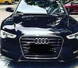 LUXURY CONVERTIBLE AUDI A5 2.0TFSI FOR LEASING
