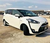 Toyota Sienta Hybrid [Brand New - 2019 facelift]