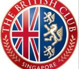 British Club Membership - Lifetime, Transferrable, Family, No Restrictions
