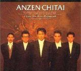 Anzen Chitai Best Album