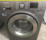 Samsung 9.0KG (Inverter) washer Dryer 2-in-1  ($500 + free delivery & 2mths warranty)   Model : WD90
