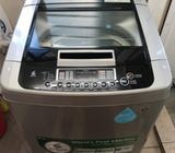 LG (9.5kg) (Inverter DD 6 Motion), washer / washing machine ($280 + free delivery and 2mths warranty