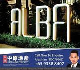 Alba condo apartment Cairnhill Orchard