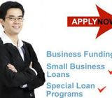 Financial Needs And Business/ Finance Needs Offer