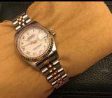 Rolex Lady year 1999
