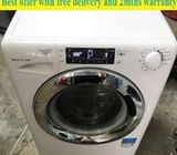 Candy (10.0KG) washer / washing machine ($380 + free delivery and 2mths warranty)