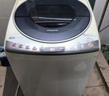 Panasonic (9.0kg) (Inverter) washer  / washing machine  ($220 + free delivery & 2mths warranty)