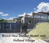 Student Hostel Business for Takeover @ Opp Holland Village. No Takeover Fee!