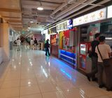 Far East Plaza - Premium Level 1 F&B Kiosk for Rent!