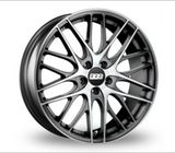 "Authentic BBS 19"" Sport Rims with Michelin Tyre"