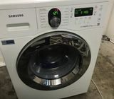 Samsung (8.0kg) washer / washing machine ($280 + FREE delivery & 2mths warranty)
