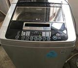 LG (8.0Kg) Inverter DD 6 Motion Washer / washing machine ($200 + FREE delivery & 2mths warranty)