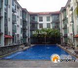 Landbay Condominium, 2 Bedrooms Condo For Rent, $2,600