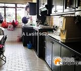293 Tampines Street 22, 3 Bedrooms HDB For Sale, $440,000