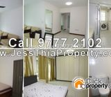 For Sale ★ Punggol HDB 4A, Edgefield Plains, near Oasis Terraces mall / Punggol Waterway, 2 Bedrooms