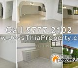 For Sale ★ Tampines HDB 5A, Huge Hall and 4 Bedrooms, near Tampines East MRT, 4 Bedrooms, $520,000