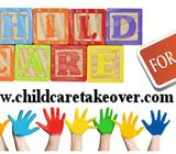Childcare at East Coast for Takeover