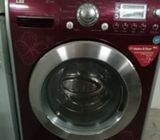 LG (11.0kg / 6.0kg)  washer dryer 2 in 1 ($700 + free delivery and 2months warranty)