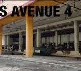 Tuas Ave 4 B2 Factory Building For Sale