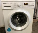 Panasonic (7.0kg) washer / washing machine ($270 with free delivery + 2mths warranty)