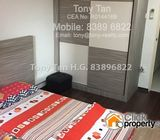 302C Anchorvale Link, 1 Bedroom HDB For Rent, $650
