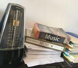 Piano/Violin Lessons - Harmony Maker's Music Studio (Free Trial Lesson)