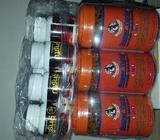 Super turbo 4 in 1 thai jb food @$15/- Nisua thai herbs powder @$15/- 91091028