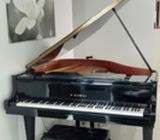 Kawai grand piano for sale