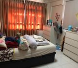 Master's Bedroom in Bukit Panjang