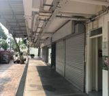 Bedok Shopping Complex Retails and F&B Shop For Rent