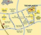 Clinic At Techplace II (AMK Ave 5) For Rent