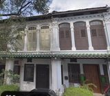 Emerald Hill 3-Storey conservation Shophouse For Rent